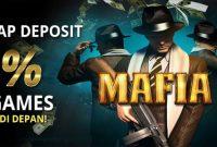 Bonus Setiap Deposit 10% Slots Games