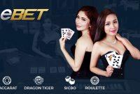 Panduan Permainan Ebet Casino Visitorbet Versi Mobile