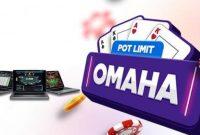Panduan Bermain Omaha Poker Di Visitorbet