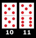 Contoh Seri Domino kartu 5