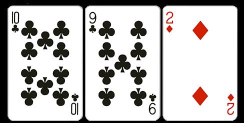 Kombinasi Value 1