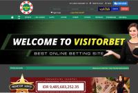 Informasi Penting Tentang Situs Resmi Visitorbet