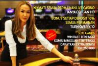 Agen Casino Online Terpercaya