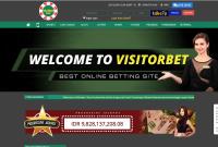 Visitorbet Situs Casino Online terpercaya   Agen Casino Online terpercaya