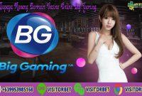 Tips Supaya Menang Bermain Casino Online Big Gaming