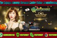 Tips Supaya Menang Bermain Casino Online DreamGaming