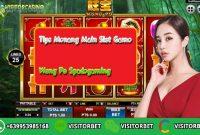 Tips Menang Main Slot Game Wong Po Spadegaming