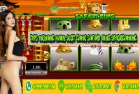 Tips Menang Main Slot Game Safari King Spadegaming